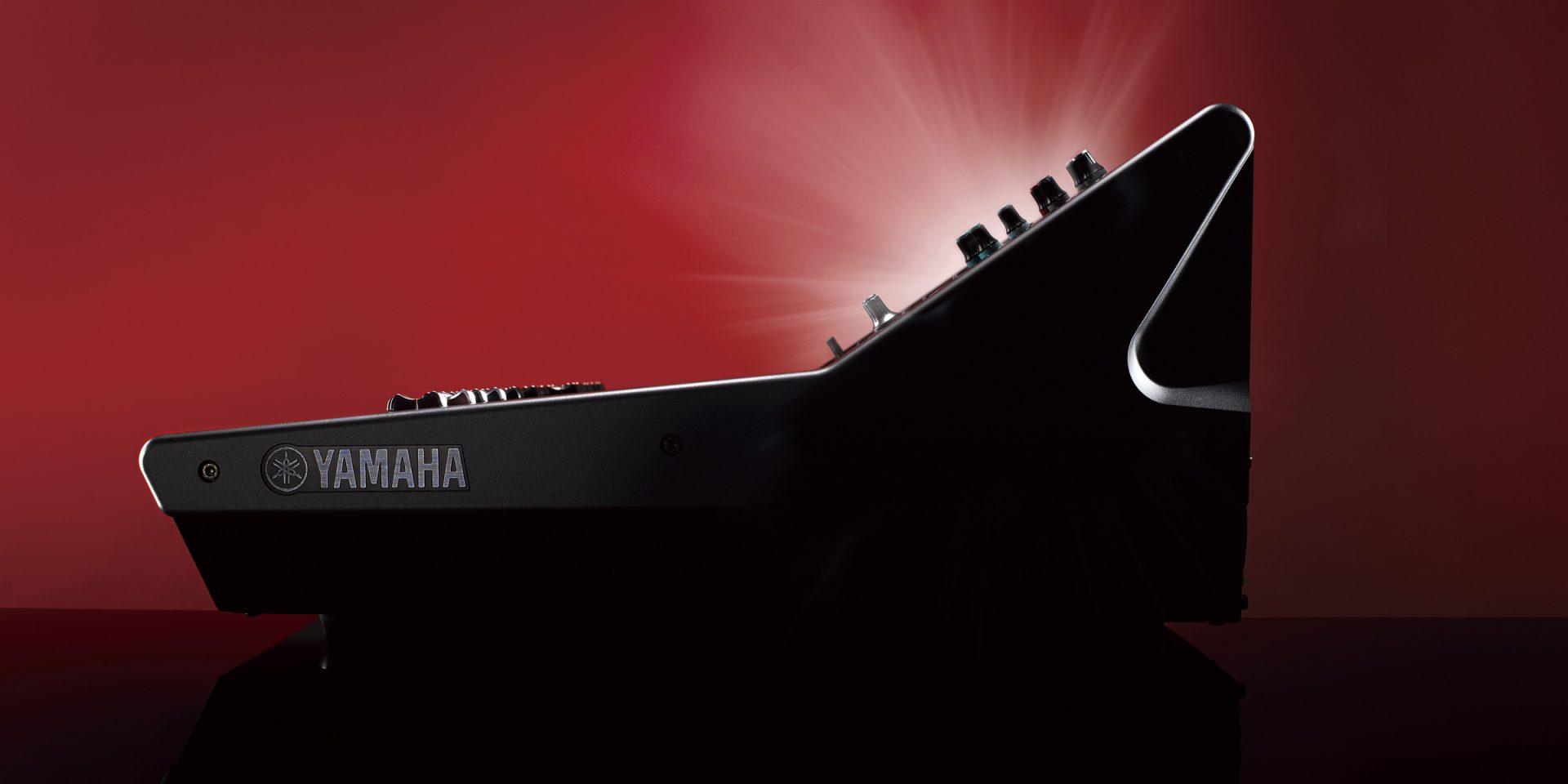 Digital Console Yamaha – Serie QL
