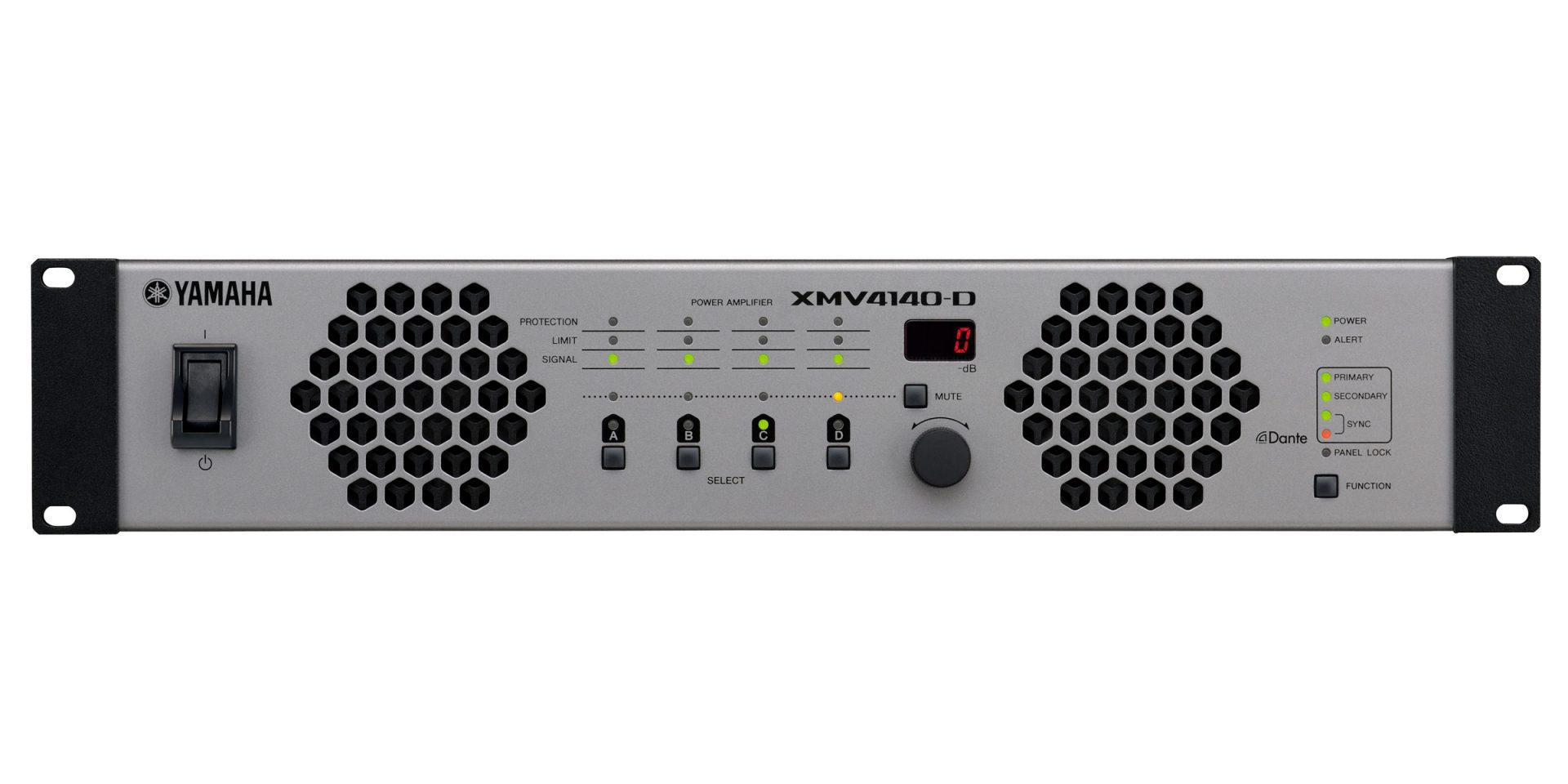 Yamaha XMV4140-D