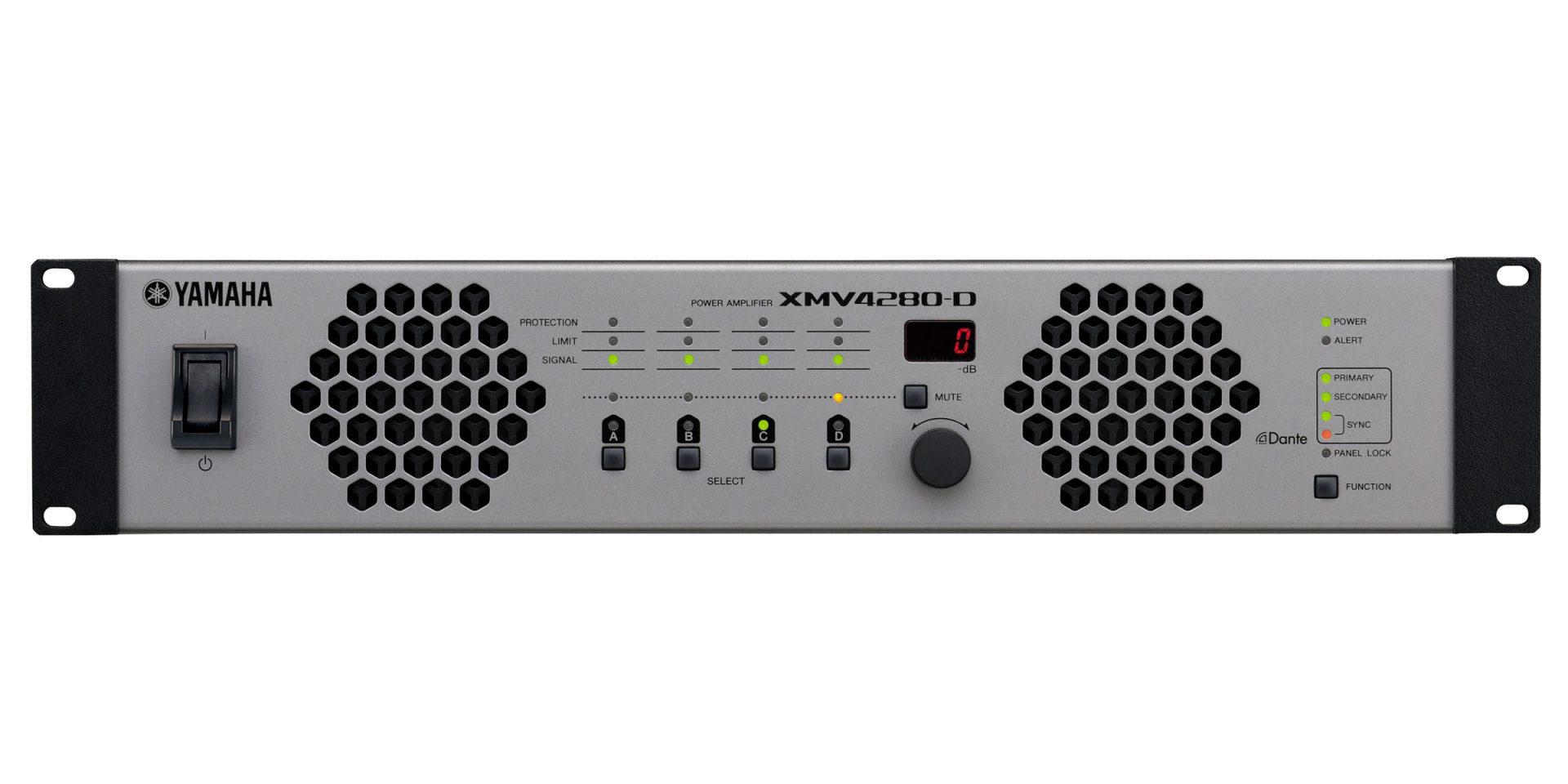 Yamaha XMV4280-D