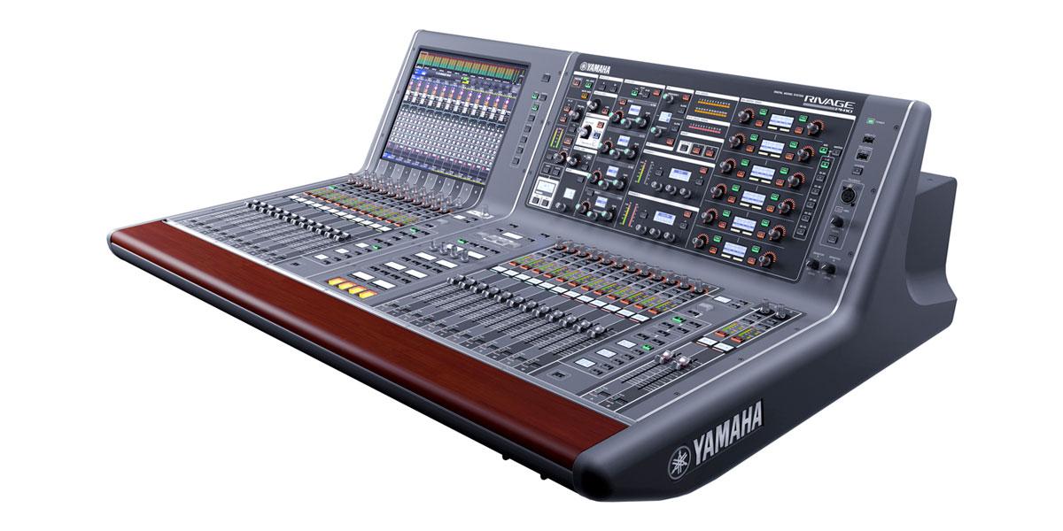 Yamaha CS-R10-S