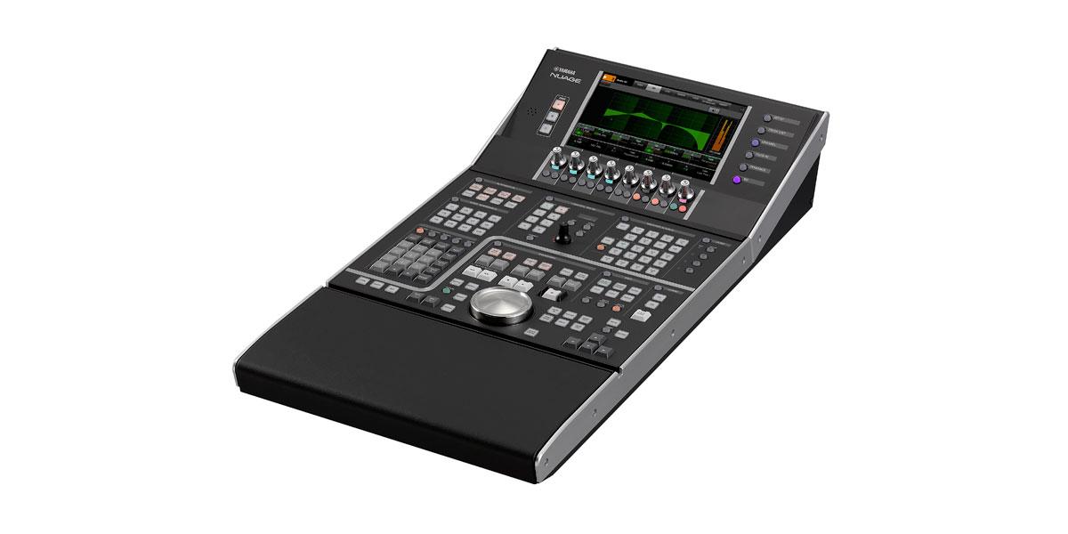 Yamaha NCS500-CT