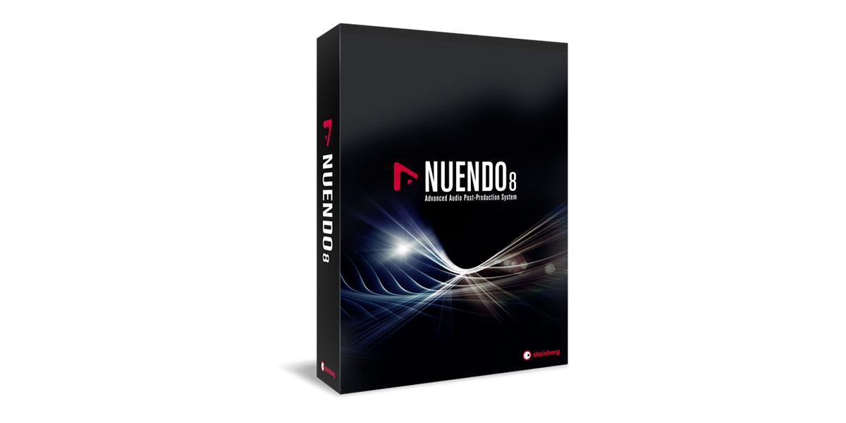 Rappresentando la scelta numero uno al mondo come software di post-produzione audio, Nuendo spinge costantemente le aspettative di performance oltre ogni limite, versione dopo versione.