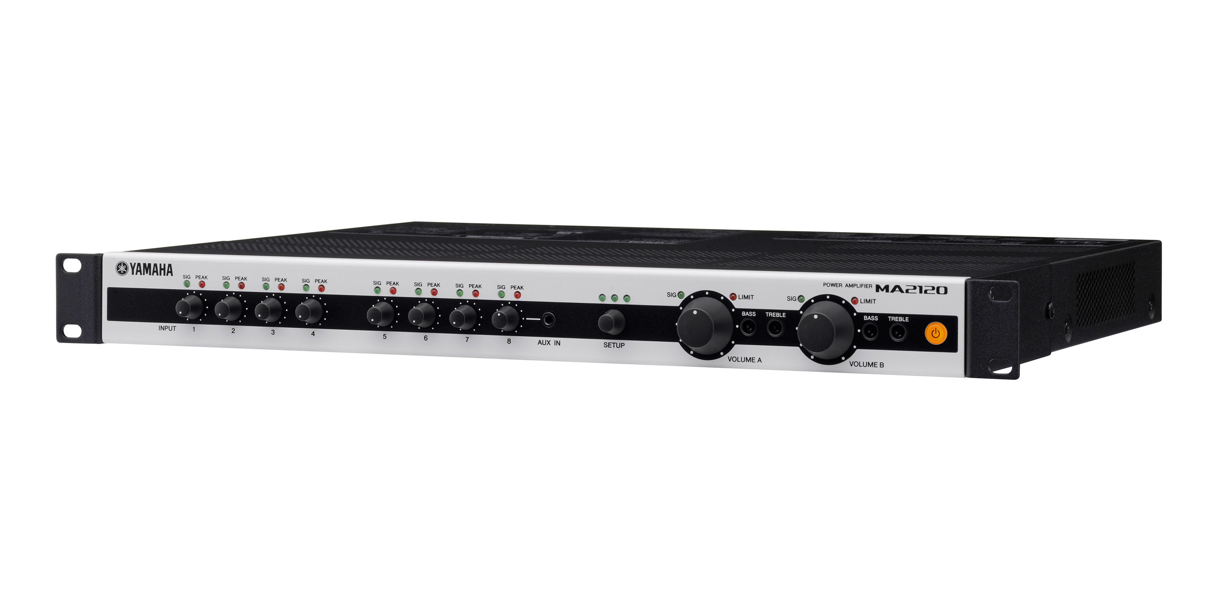 Yamaha MA2120 – Audioprogetti S r l