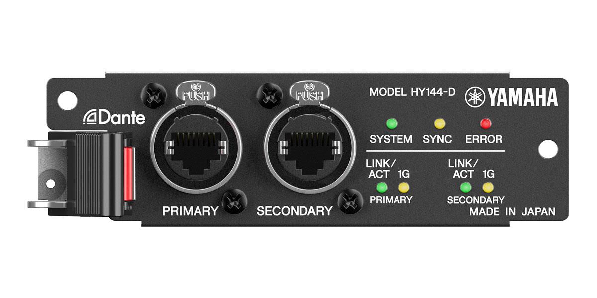 Yamaha HY-144-D