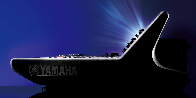I mixer digitali serie CL rappresentano il nuovo standard Yamaha, offrendo innovazioni tecnologiche, collaborazioni di altissimo livello, incremento sulla capacità di calcolo delle DSP e molto ancora.