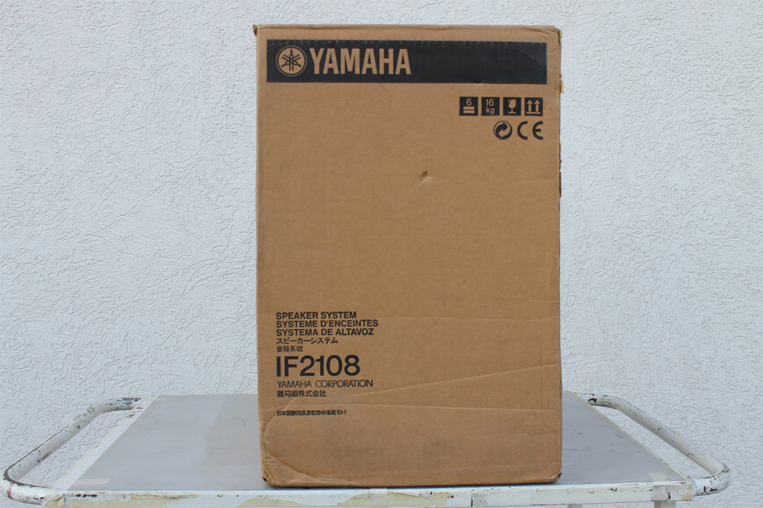 Yamaha - IF2108