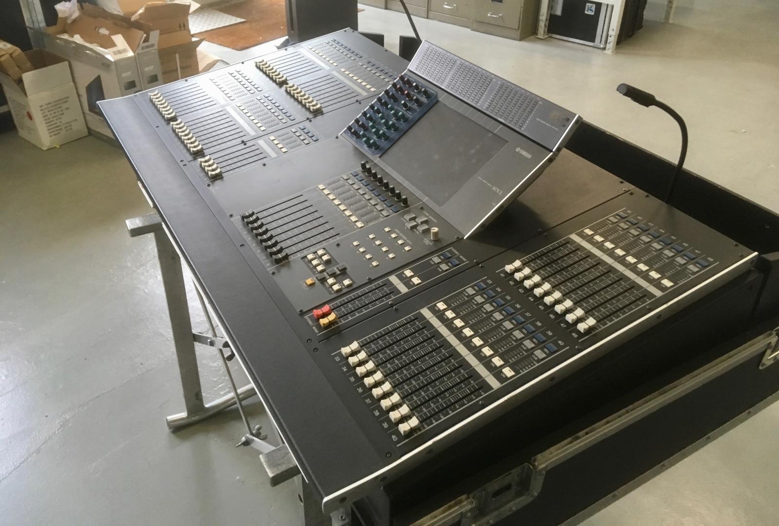 Yamaha - M7CL-48