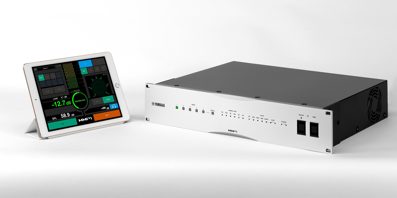 Il modulo MMP1 permette di gestire con grande versatilità ed efficienza tutte le applicazioni DAW. Grazie alla sua matrice 40 x 36 canali è in grado di gestire facilmente formati Stereo, Surround 5.1, 7.1, Dolby Atmos. L'MMP1 include otto uscite cue e otto uscite monitor, con due sistemi di talkback che consentono di instradare in modo efficiente tutto l'audio necessario al vostro studio.