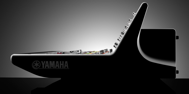 La nuova line-up Yamaha Serie RIVAGE rilancia sul mercato delle grandi Console Digitali Live la più che consolidata generazione di Mixer PM Series. In termini di qualità del suono, funzionalità, affidabilità, potenza di calcolo ed espandibilità la serie RIVAGE definisce il nuovo concept per le future produzioni Yamaha.
