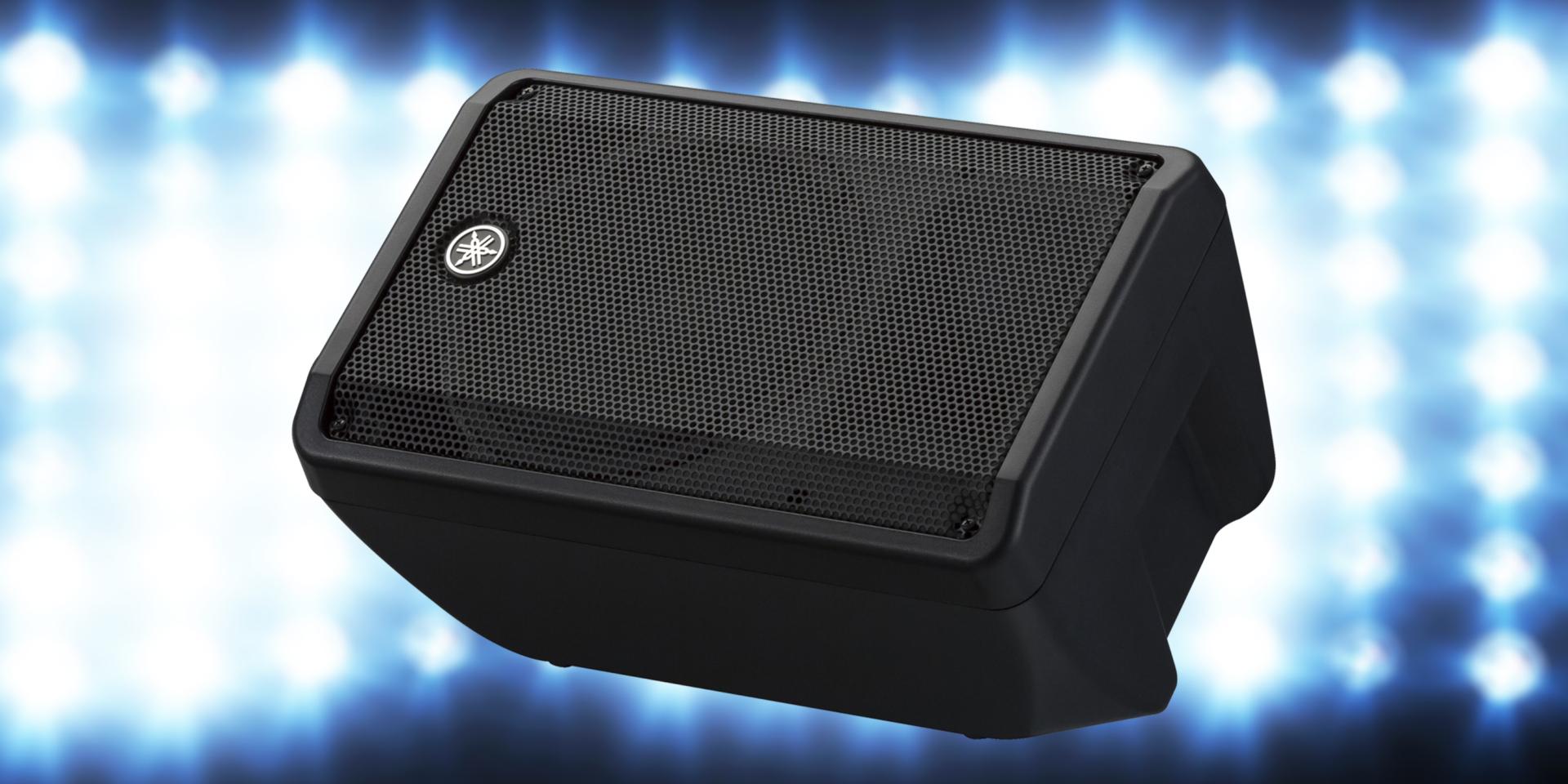 Speaker Passivi