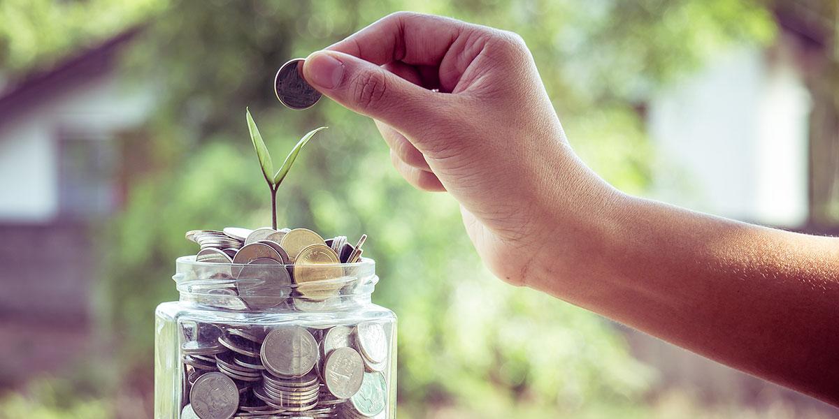 Scegli il metodo di pagamento più comodo per te