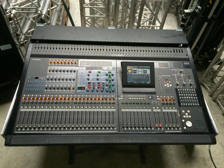 Yamaha - PM5D