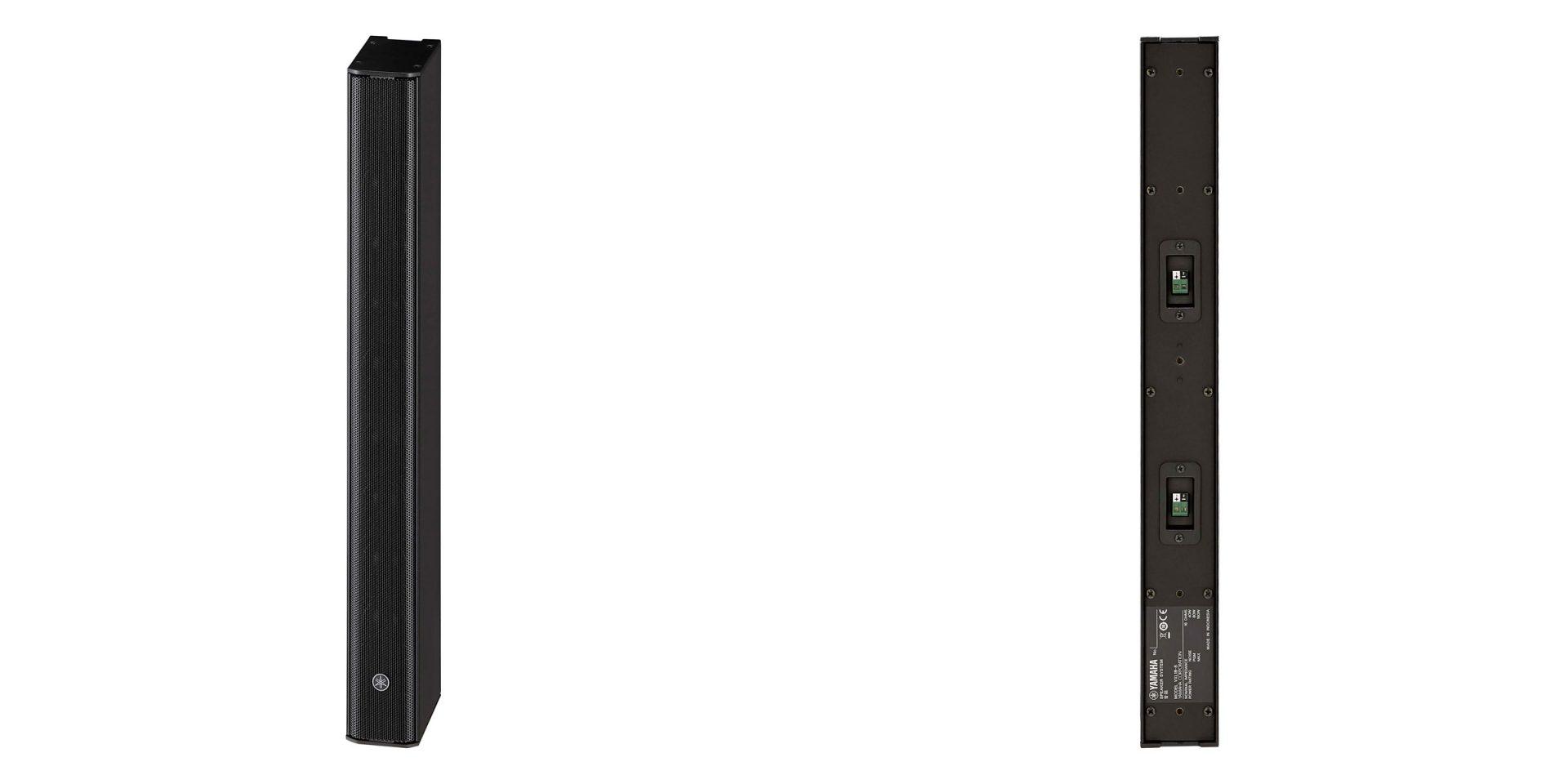 Yamaha VXL1B-8 – VXL1W-8