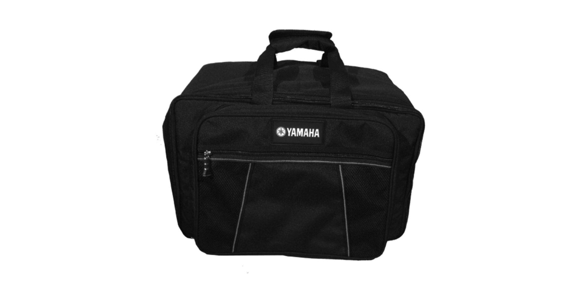 Yamaha EMXCUBE