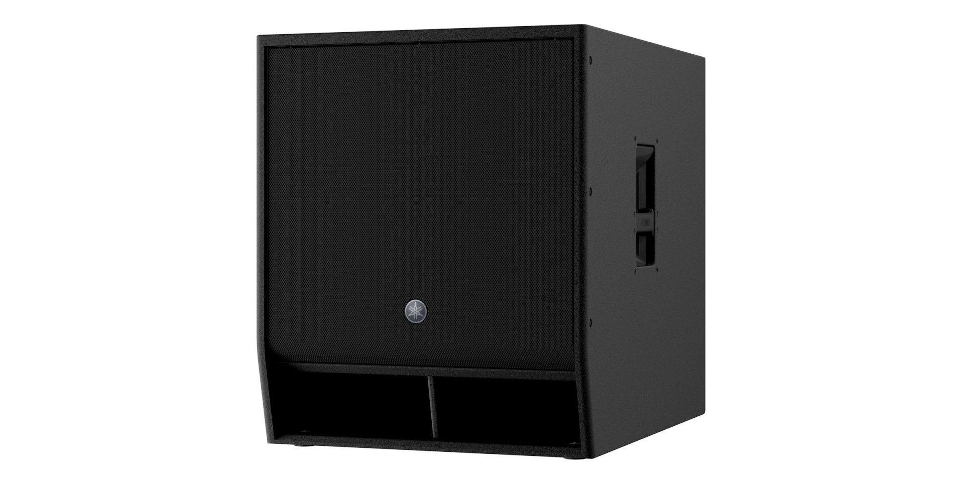 DXS XLF Series – Audioprogetti S r l