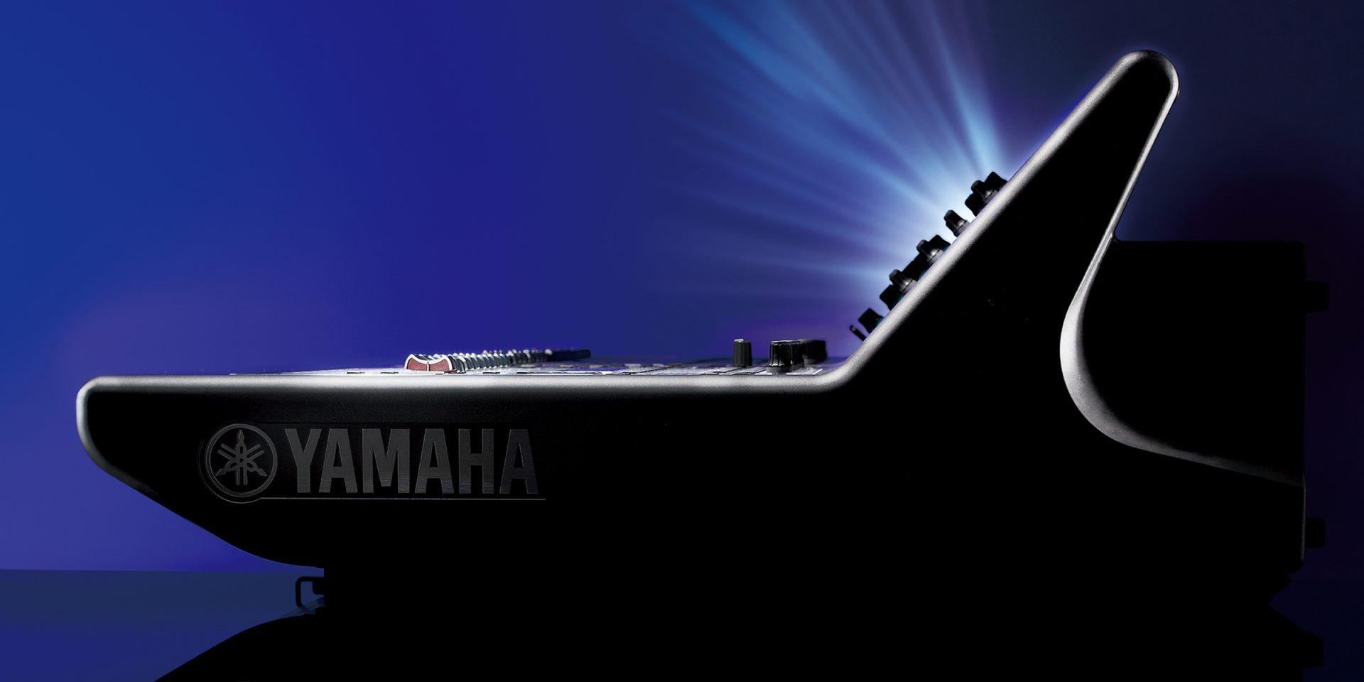Digital Console Yamaha – Serie CL